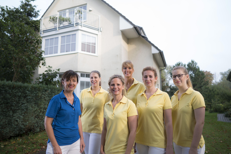 Zahnarztpraxis Kubis Team
