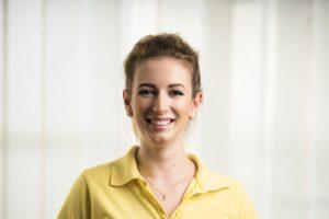 Anja Wendt - Zahnmedizinische Fachangestellte, Stuhlassistenz