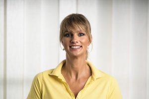 Kati Fruhriep -Zahnmedizinische Fachangestellte, Zahnmedizinische Prophylaxeassistentin